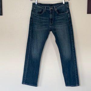 LEVIS| men's Jeans 505 34X30
